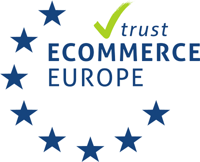 Ecommerce Europe label