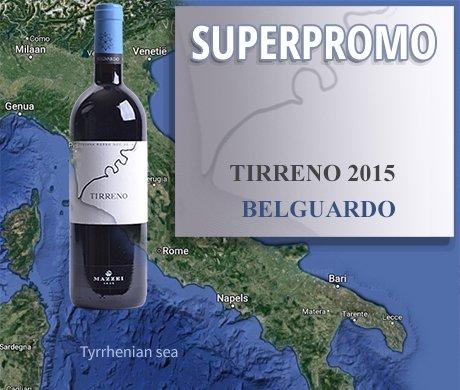 Superpromo Tirreno Belguardo