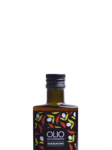 Muraglia olio al peperoncino