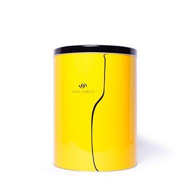 Gele koker Sparina (VKSPA51)
