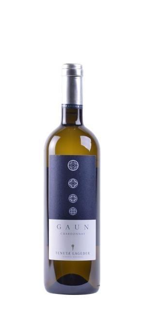 2018 Gaun Chardonnay (0,75L) - Lageder Alois