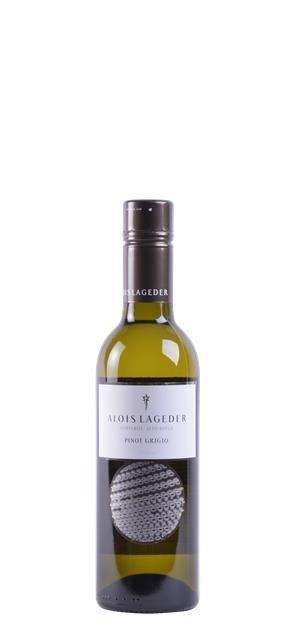 2017 Pinot Grigio (0,375L) - Lageder Alois