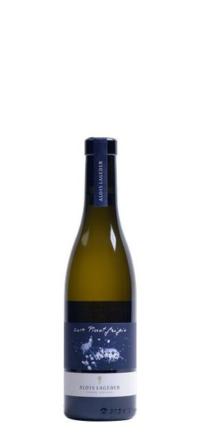 2019 Pinot Grigio (0,375L) - Lageder Alois