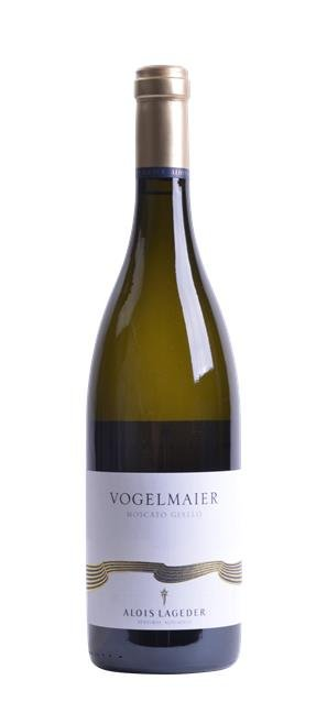 2017 Vogelmaier Moscato Giallo (0,75L) - Lageder Alois