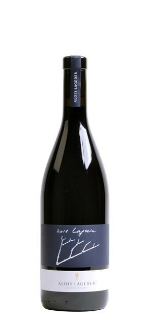2018 Lagrein Alto Adige (0,75L) - Lageder Alois