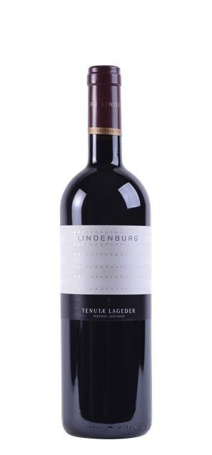 2015 Lindenburg Lagrein (0,75L) - Lageder Alois