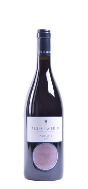 2017 Pinot Noir (0,75L) - Lageder Alois
