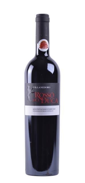 2014 Rosso del Duca (0,75L) - Villa Medoro