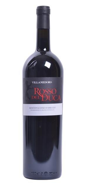 2015 Rosso del Duca (1,5L) - Villa Medoro
