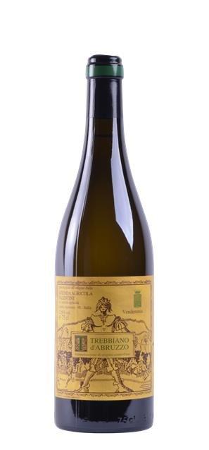 2015 Trebbiano d'Abruzzo (0,75L) - Valentini