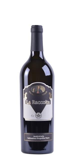 2014 La Raccolta (0,75L) - Cantine del Notaio