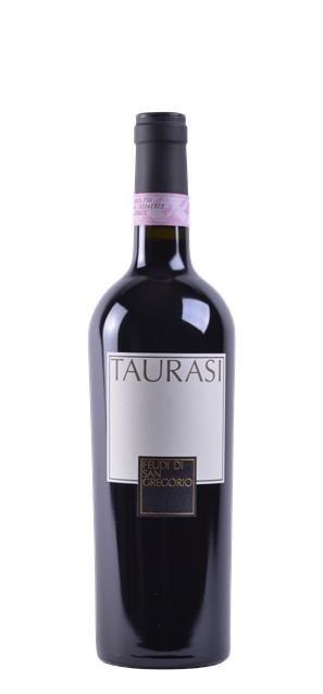2013 Taurasi (0,75L) - Feudi di San Gregorio