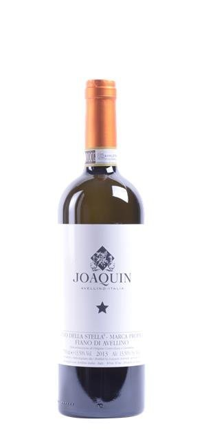 2014 Fiano di Avellino 'Vino della Stella' (0,75L) - Joaquin A.A.
