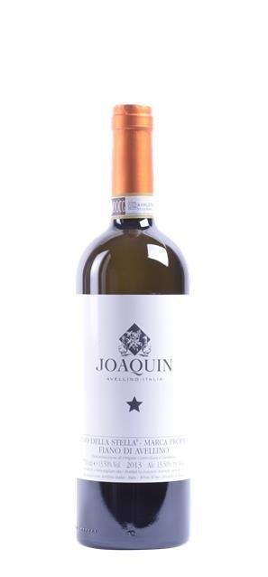 2015 Fiano di Avellino 'Vino della Stella' (0,75L) - Joaquin A.A.