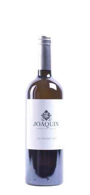 2013 110 Oyster (0,75L) - Joaquin A.A.