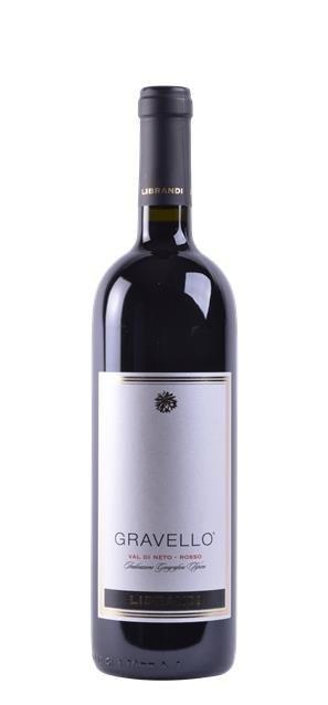 2015 Gravello (0,75L) - Librandi