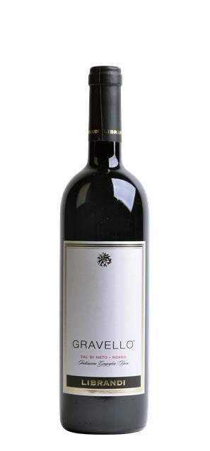 2016 Gravello (0,75L) - Librandi
