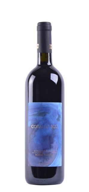 2010 Corallo Blu (0,75L) - Gallegati