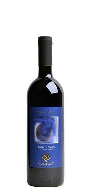 2018 Corallo Blu (0,75L) - Gallegati