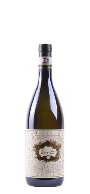 2008 Terre Alte Rosazzo (0,75L) - Livio Felluga