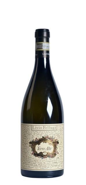 2017 Terre Alte Rosazzo (0,75L) - Livio Felluga