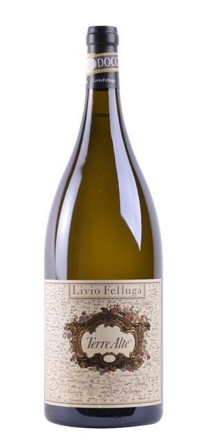 2016 Terre Alte Rosazzo (1,5L) - Livio Felluga