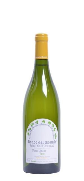 2015 Sauvignon Peri (0,75L) - Ronco del Gnemiz