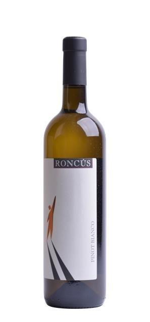 2016 Pinot Bianco (0,75L) - Roncùs