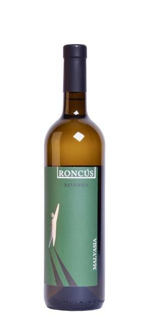 2017 Malvasia (0,75L) - Roncùs