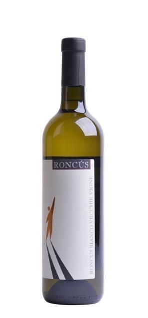 2015 Collio Vecchie Vigne (0,75L) - Roncùs