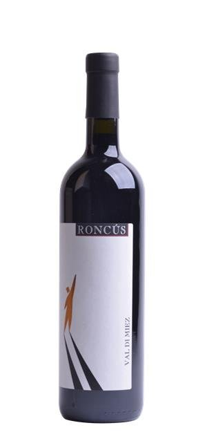 2014 Val di Miez (0,75L) - Roncùs