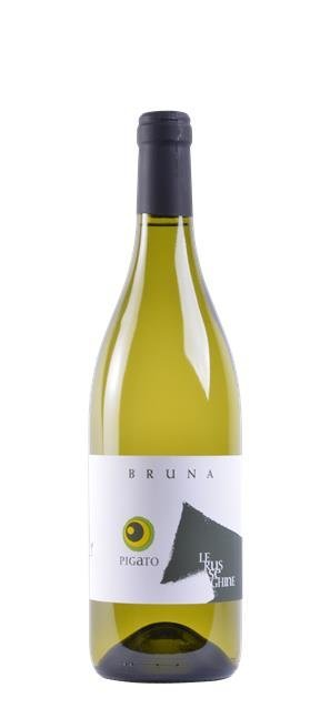 2016 Le Russeghine (0,75L) - Bruna
