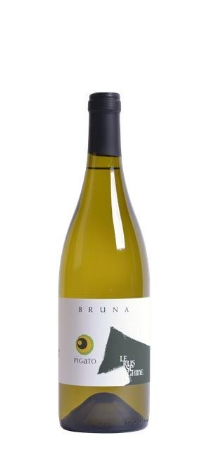 2018 Le Russeghine (0,75L) - Bruna