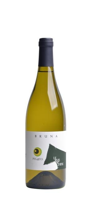 2019 Pigato Le Russeghine (0,75L) - Bruna