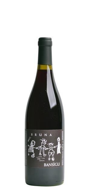 2019 Bansìgu (0,75L) - Bruna