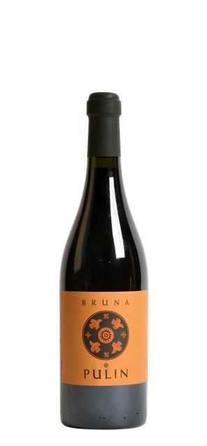 2017 Pulin (0,75L) - Bruna