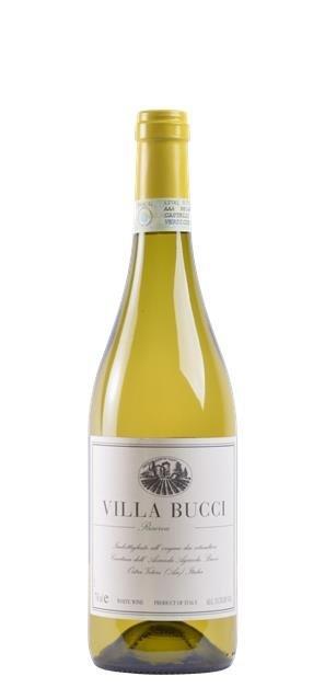 2015 Verdicchio dei Castelli di Jesi Classico Riserva (0,75L) - Villa Bucci