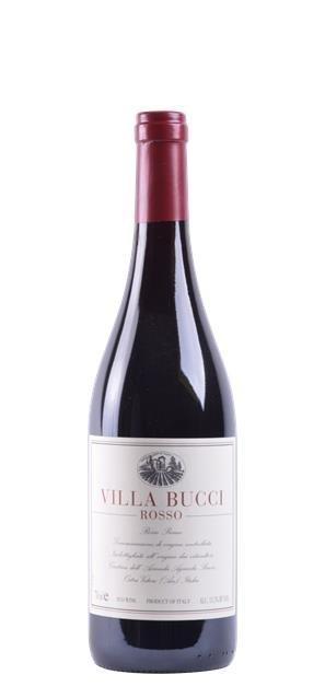 2013 Rosso Piceno (0,75L) - Villa Bucci