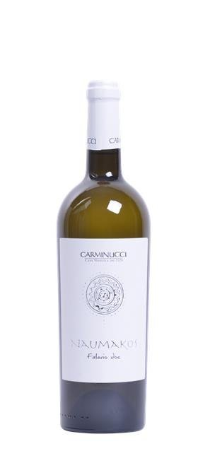 2017 Naumakos Falerio (0,75L) - Carminucci