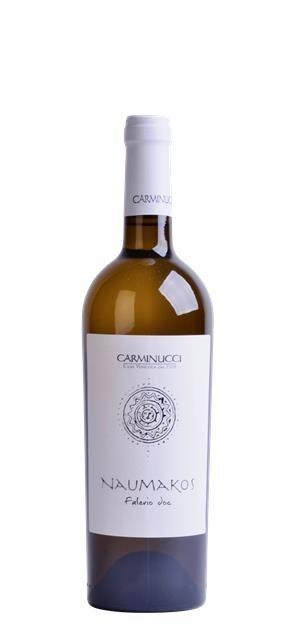 2018 Naumakos Falerio (0,75L) - Carminucci