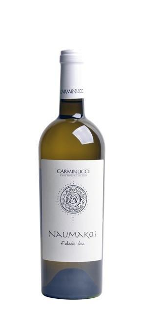 2019 Naumakos Falerio  (0,75L) - Carminucci
