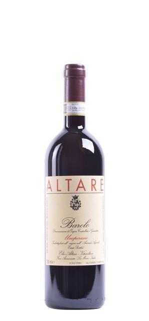 2012 Barolo Unoperuno (0,75L) - Altare Elio