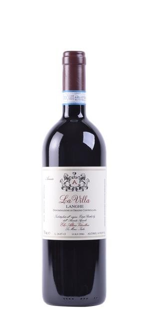 2013 La Villa (0,75L) - Altare Elio