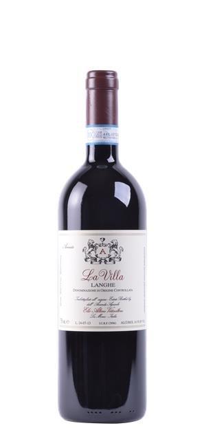 2014 La Villa (0,75L) - Altare Elio