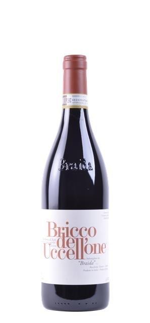 2016 Bricco dell' Uccellone (0,75L) - Braida