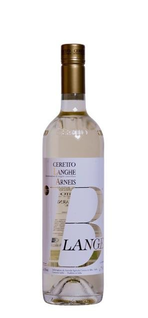 2017 Blange Arneis (0,75L) - Ceretto