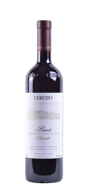 2012 Barolo Brunate (0,75L) - Ceretto