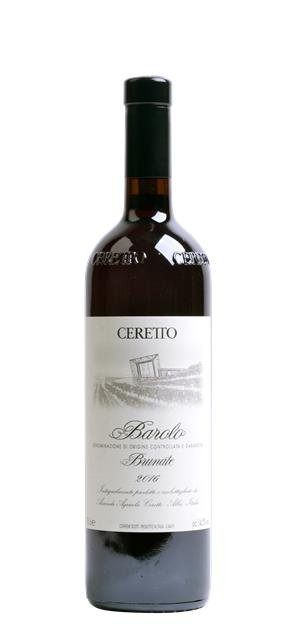 2016 Barolo Brunate (0,75L) - Ceretto
