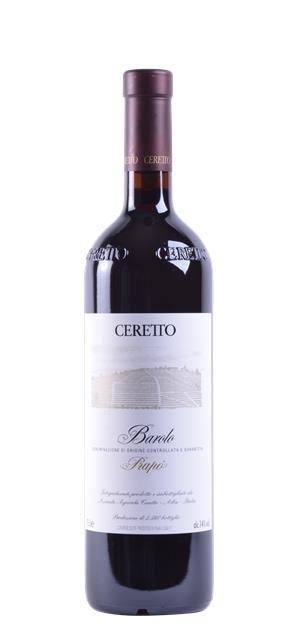 2013 Barolo Prapo (0,75L) - Ceretto