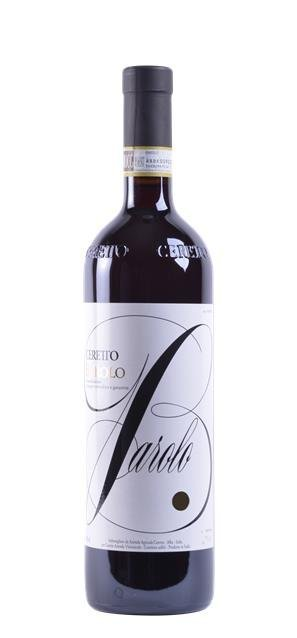 2013 Barolo (0,75L) - Ceretto